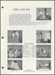Page 13, 1958 Edition, Marcus High School - Eaglet Yearbook (Marcus, IA) online yearbook collection