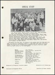 Page 15, 1958 Edition, Marcus High School - Eaglet Yearbook (Marcus, IA) online yearbook collection