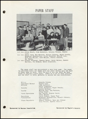 Page 17, 1958 Edition, Marcus High School - Eaglet Yearbook (Marcus, IA) online yearbook collection