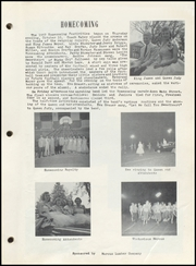 Page 9, 1958 Edition, Marcus High School - Eaglet Yearbook (Marcus, IA) online yearbook collection