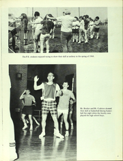 Page 12, 1968 Edition, Clarksville High School - Tomahawk Yearbook (Clarksville, IA) online yearbook collection