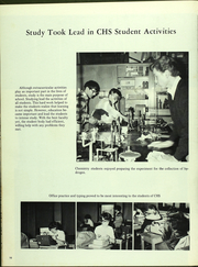 Page 13, 1968 Edition, Clarksville High School - Tomahawk Yearbook (Clarksville, IA) online yearbook collection