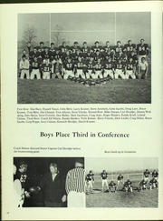 Page 15, 1968 Edition, Clarksville High School - Tomahawk Yearbook (Clarksville, IA) online yearbook collection