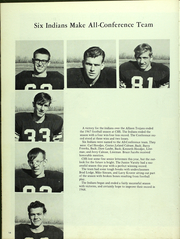 Page 17, 1968 Edition, Clarksville High School - Tomahawk Yearbook (Clarksville, IA) online yearbook collection
