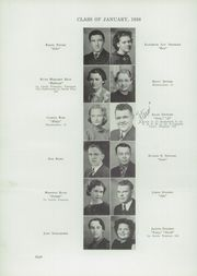 Page 10, 1938 Edition, Franklin High School - Key Yearbook (Cedar Rapids, IA) online yearbook collection