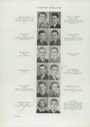 Page 16, 1938 Edition, Franklin High School - Key Yearbook (Cedar Rapids, IA) online yearbook collection