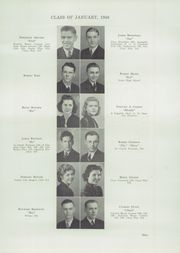 Page 7, 1938 Edition, Franklin High School - Key Yearbook (Cedar Rapids, IA) online yearbook collection