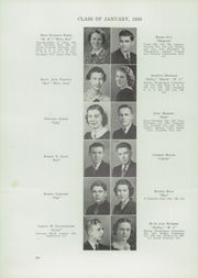 Page 8, 1938 Edition, Franklin High School - Key Yearbook (Cedar Rapids, IA) online yearbook collection