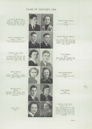 Page 9, 1938 Edition, Franklin High School - Key Yearbook (Cedar Rapids, IA) online yearbook collection