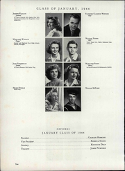 Page 16, 1944 Edition, Franklin High School - Key Yearbook (Cedar Rapids, IA) online yearbook collection