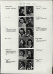 Page 17, 1944 Edition, Franklin High School - Key Yearbook (Cedar Rapids, IA) online yearbook collection