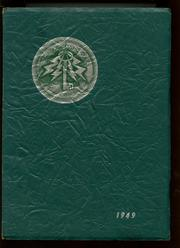 1949 Edition, Franklin High School - Key Yearbook (Cedar Rapids, IA)