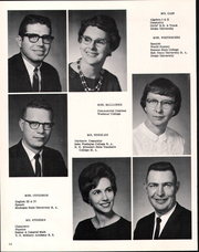 Page 16, 1967 Edition, Arweva High School - Arrow Yearbook (Westside, IA) online yearbook collection