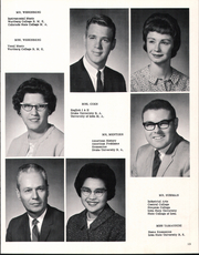 Page 17, 1967 Edition, Arweva High School - Arrow Yearbook (Westside, IA) online yearbook collection
