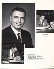 Page 7, 1967 Edition, Arweva High School - Arrow Yearbook (Westside, IA) online yearbook collection