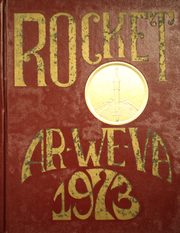 Page 1, 1973 Edition, Arweva High School - Arrow Yearbook (Westside, IA) online yearbook collection