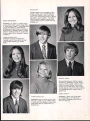 Page 11, 1973 Edition, Arweva High School - Arrow Yearbook (Westside, IA) online yearbook collection