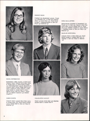 Page 12, 1973 Edition, Arweva High School - Arrow Yearbook (Westside, IA) online yearbook collection