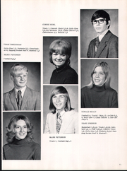 Page 15, 1973 Edition, Arweva High School - Arrow Yearbook (Westside, IA) online yearbook collection