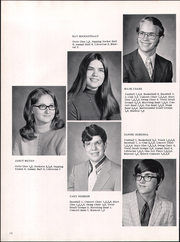 Page 16, 1973 Edition, Arweva High School - Arrow Yearbook (Westside, IA) online yearbook collection