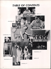 Page 8, 1973 Edition, Arweva High School - Arrow Yearbook (Westside, IA) online yearbook collection