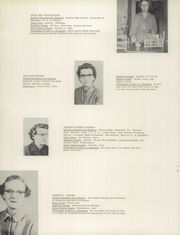 Page 12, 1957 Edition, Prairie City High School - Plainsman Yearbook (Prairie City, IA) online yearbook collection