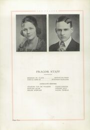 Page 8, 1921 Edition, Beaman Conrad High School - Trojan Yearbook (Conrad, IA) online yearbook collection