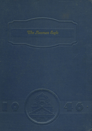 1946 Edition, Beaman Conrad High School - Trojan Yearbook (Conrad, IA)