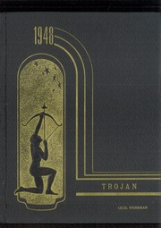 1948 Edition, Beaman Conrad High School - Trojan Yearbook (Conrad, IA)