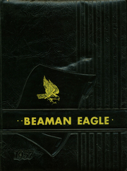 1957 Edition, Beaman Conrad High School - Trojan Yearbook (Conrad, IA)