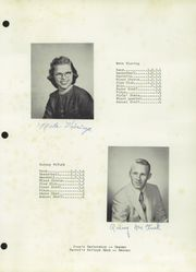 Page 15, 1957 Edition, Beaman Conrad High School - Trojan Yearbook (Conrad, IA) online yearbook collection