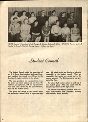 Page 8, 1945 Edition, John R Mott High School - Mir Or Yearbook (Postville, IA) online yearbook collection