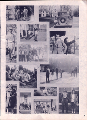 Page 9, 1945 Edition, John R Mott High School - Mir Or Yearbook (Postville, IA) online yearbook collection