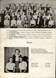 Page 10, 1950 Edition, John R Mott High School - Mir Or Yearbook (Postville, IA) online yearbook collection