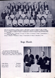 Page 11, 1950 Edition, John R Mott High School - Mir Or Yearbook (Postville, IA) online yearbook collection