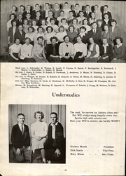 Page 12, 1950 Edition, John R Mott High School - Mir Or Yearbook (Postville, IA) online yearbook collection