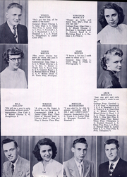 Page 17, 1950 Edition, John R Mott High School - Mir Or Yearbook (Postville, IA) online yearbook collection