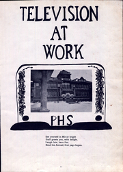 Page 3, 1950 Edition, John R Mott High School - Mir Or Yearbook (Postville, IA) online yearbook collection