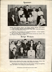 Page 4, 1950 Edition, John R Mott High School - Mir Or Yearbook (Postville, IA) online yearbook collection
