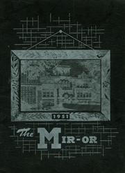 1951 Edition, John R Mott High School - Mir Or Yearbook (Postville, IA)