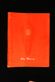 1952 Edition, John R Mott High School - Mir Or Yearbook (Postville, IA)