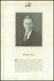 Page 8, 1938 Edition, Lincoln High School - Torch Yearbook (Webster City, IA) online yearbook collection