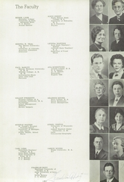 Page 11, 1940 Edition, Lincoln High School - Torch Yearbook (Webster City, IA) online yearbook collection