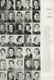 Page 16, 1940 Edition, Lincoln High School - Torch Yearbook (Webster City, IA) online yearbook collection
