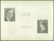 Page 10, 1925 Edition, Stanton High School - Viking Yearbook (Stanton, IA) online yearbook collection