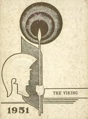 Page 1, 1951 Edition, Stanton High School - Viking Yearbook (Stanton, IA) online yearbook collection