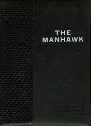 1956 Edition, Manchester High School - Manhawk Yearbook (Manchester, IA)