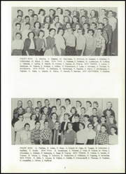 Page 11, 1957 Edition, Manchester High School - Manhawk Yearbook (Manchester, IA) online yearbook collection