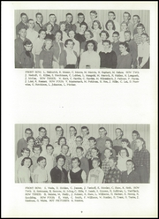 Page 13, 1957 Edition, Manchester High School - Manhawk Yearbook (Manchester, IA) online yearbook collection