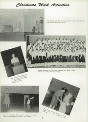 Page 12, 1959 Edition, Haleyville High School - Havala Yearbook (Haleyville, AL) online yearbook collection